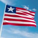 Pavillon du Liberia