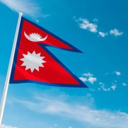 Pavillon du Népal