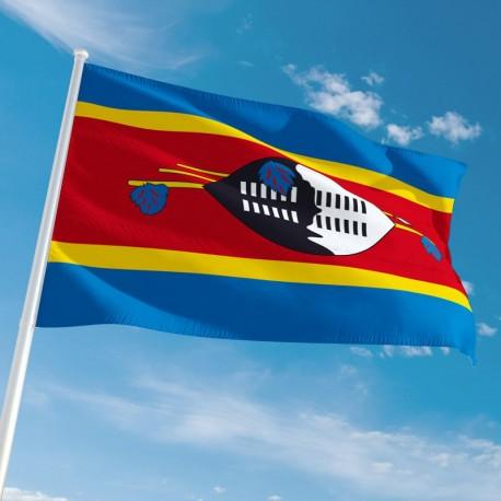 Pavillon du Swaziland