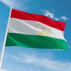 Pavillon du Tadjikistan