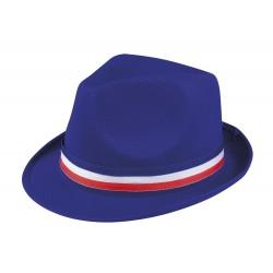 Chapeau trilby France