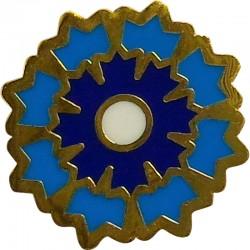 Bleuet de France - Pin's