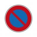 Panneaux de stationnement - Type B