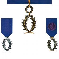 Ordre des Palmes Academiques