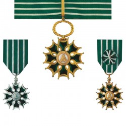 Ordre des Arts et des Lettres