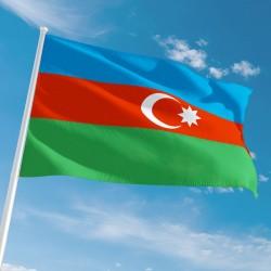 Pavillon de l'Azerbaïdjan