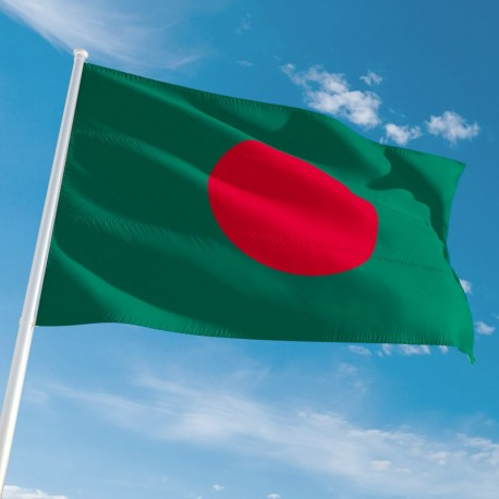 Pavillon du Bangladesh