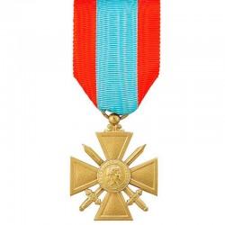 Croix de Guerre des theatres d'opérations extérieures