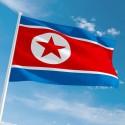 Pavillon de la Corée Du Nord