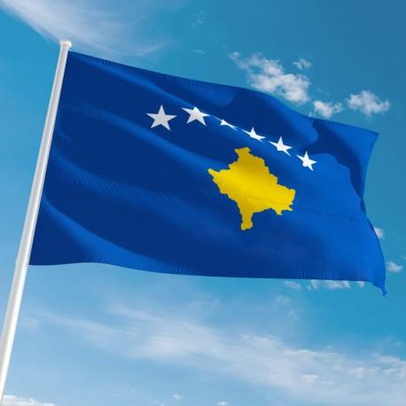 Pavillon du Kosovo