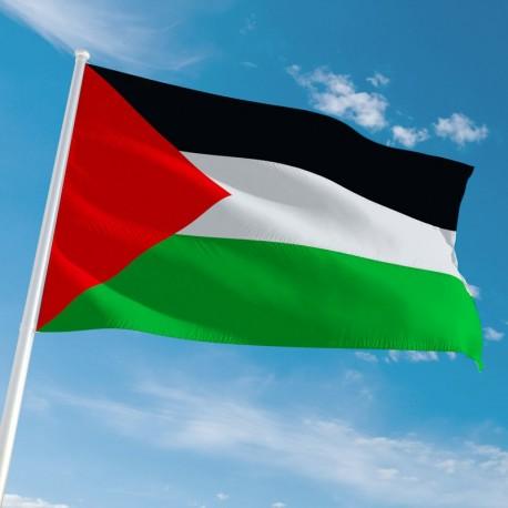 Pavillon Palestine