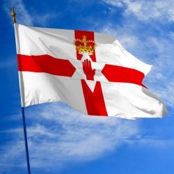 Drapeau Irlande du Nord tous les drapeaux du monde Unic