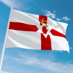 Pavillon Irlande du Nord tous les drapeaux Unic