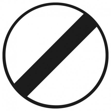 Fin d'interdiction