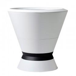 Pot avec pied à lester - Palerme