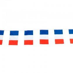 Guirlande tissu - France