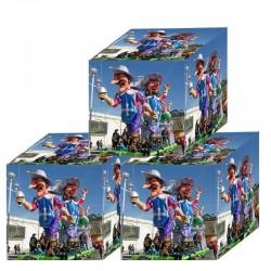 Cube en mousse - Kub