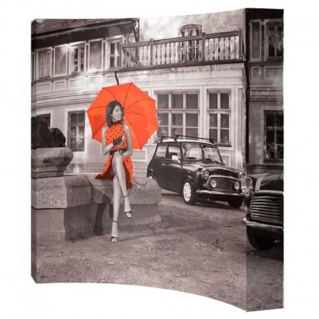 Stand parapluie - Pégase