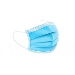 Masque chirurgical en papier Drapeaux Unic