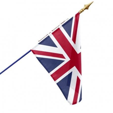Drapeau Grande Bretagne drapeaux Unic