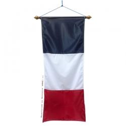 Oriflamme France dans drapeau France Unic