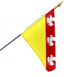 Drapeau Lorraine Unic drapeau region