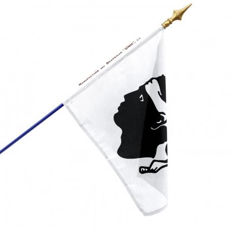 Drapeau Corse Unic drapeau region