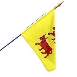 Drapeau Bearn drapeaux regionaux Unic