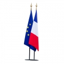 République - Gamme protocole