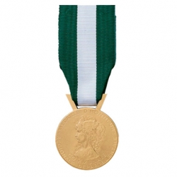 Médaille du travail Vermeil 30 ans