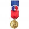 Médaille du travail 30 ans d'ancienneté