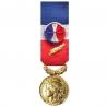 Médaille du travail 35 ans d'ancienneté