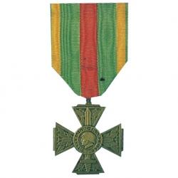 Croix du combattant volontaire 1914 1918