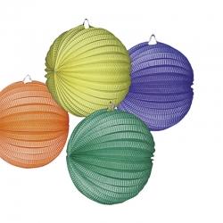 Ballon rond unicolore Ø 22 cm