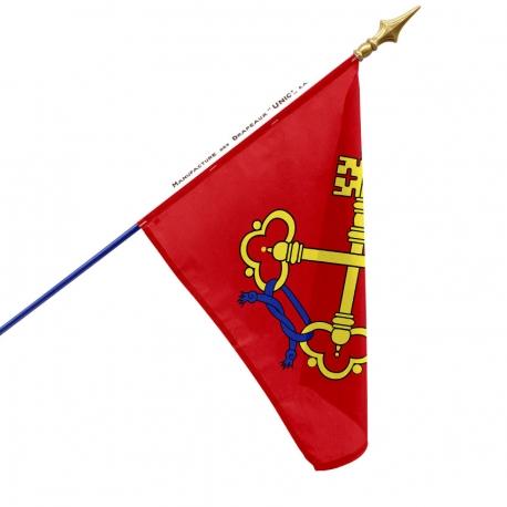 Drapeau Comtat Venaissin drapeaux regionaux Unic