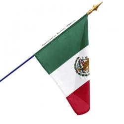 Drapeau Mexique drapeau du monde Unic