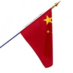 Drapeau Chine tous les drapeaux Unic