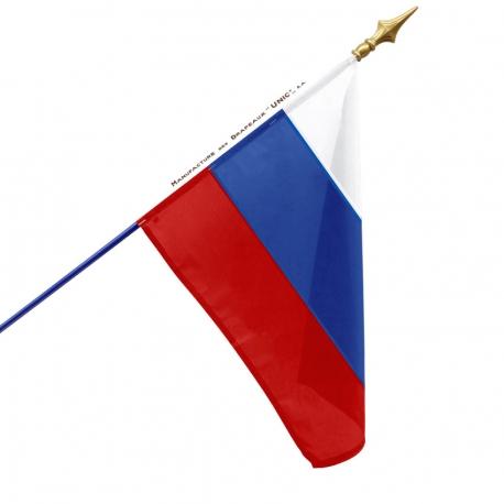 Drapeau Russie drapeaux des pays