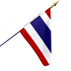 Drapeau Thailande drapeaux du monde Unic France