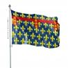 Pavillon Artois drapeaux provinces françaises Unic