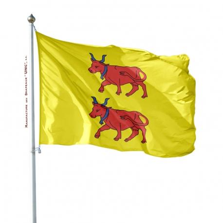 Pavillon Bearn drapeaux regionaux Unic