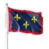 Pavillon Berry drapeaux regionaux Unic