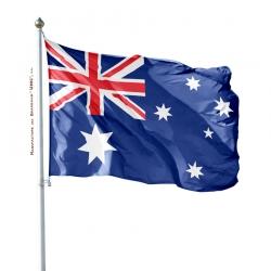 Pavillon Australie fabrication drapeau Unic