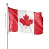Pavillon Canada tous les drapeaux Unic