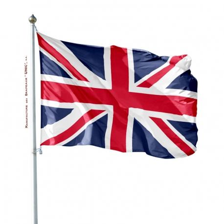 Pavillon Grande Bretagne du Royaume Uni Drapeaux Unic