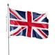 Pavillon Royaume Uni drapeau du monde Unic