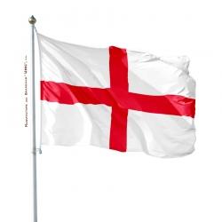 Pavillon Angleterre drapeau du monde