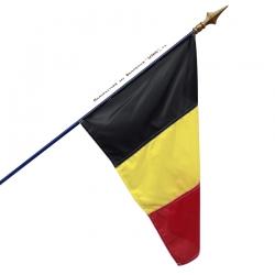 Drapeau Belge tous les drapeaux Unic