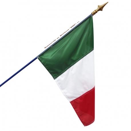 Drapeau Italie Unic tous les drapeaux