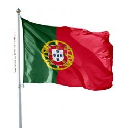Pavillon Portugal drapeaux des pays Unic